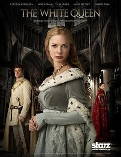 Bà Hoàng Trắng - The White Queen Season 1