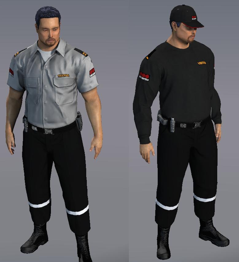 Apb Police Shirt Design