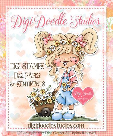 Sponsor - Digi Doodle Studios