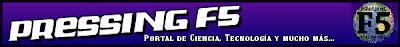 Noticias Tecnología - Juegos Android  - Aplicaciones Android - PressingF5
