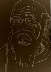 Dark Francis
