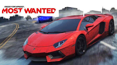Game Android NFS Most Wanted