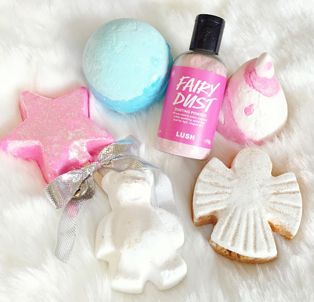 Magic Wand, Frozen, Fairy Dust, Candy Mountain, Butterbear, Snow Angel