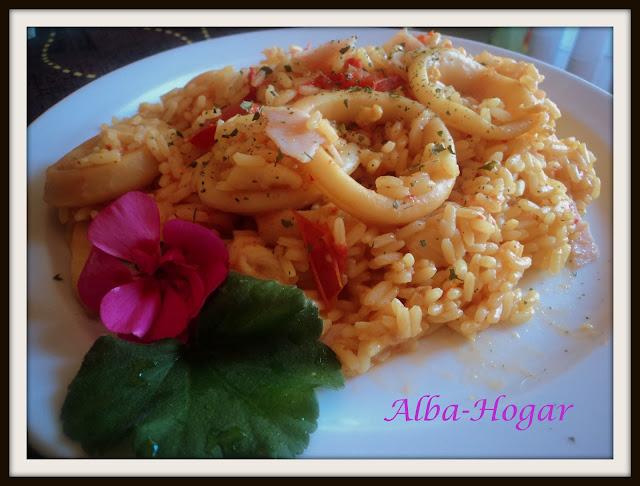 arroz económico alba hogar