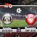 مشاهدة مباراة أولمبياكوس و يوفنتوس بث مباشر دوري أبطال أوروبا Olympiakos vs Juventus