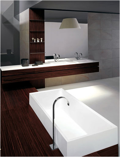 Contemporary Bathroom Design Ideas Room Design Ideas