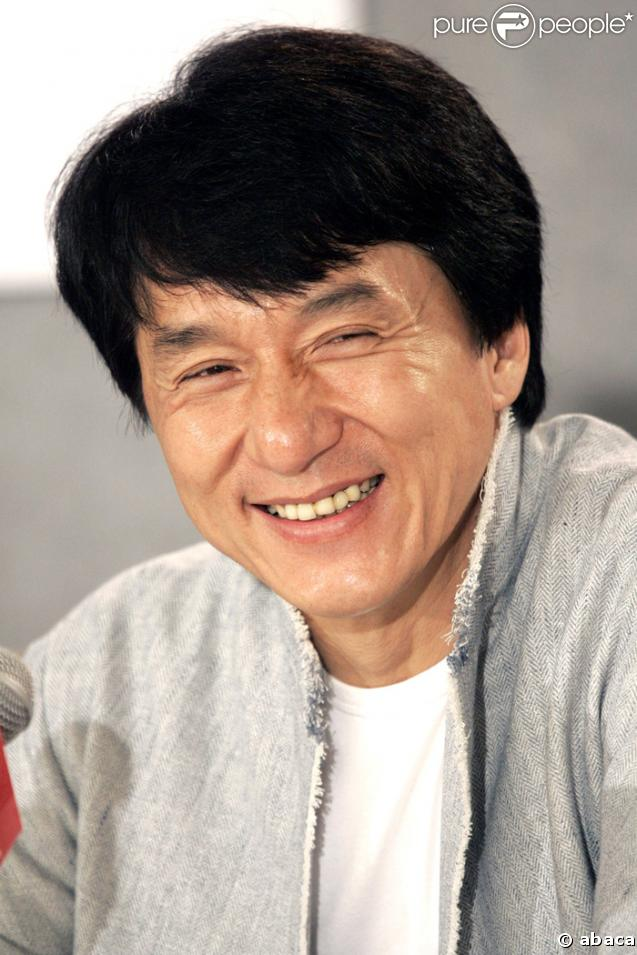 Full Picture Jackie Chan
