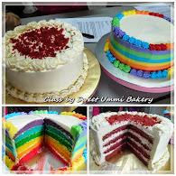 Class Demo Cake