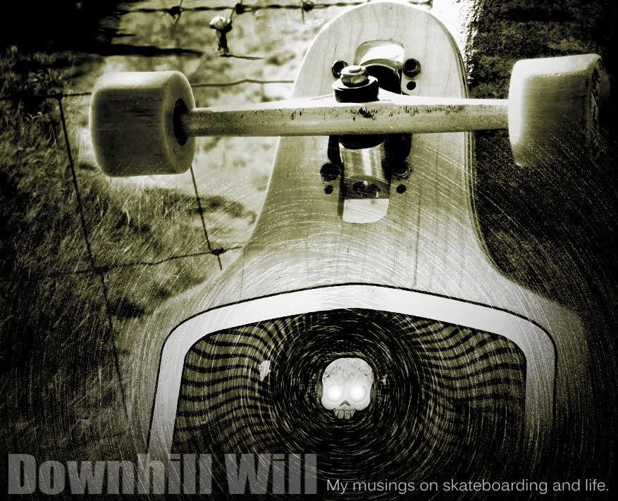 Downhill Will