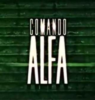 Serie Comando Alfa Capitulos Online Completos