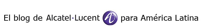 Alcatel Lucent Latam