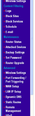 how to see unauthorized computers connected to my wireless network