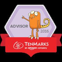 2016 TenMarks Advisor
