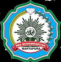 WEBSITE RESMI SMA MUHAMMADIYAH MARTAPURA