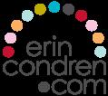 2018 Erin Condren Planners
