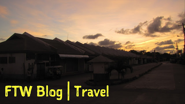 FTW Blog Travel - Kalanggaman Island2