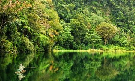 Danau Rana Mese Manggarai Timur 2