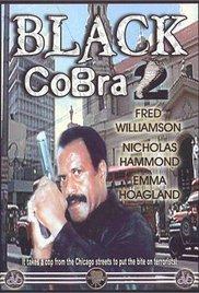 Watch The Black Cobra 2 Online Free 1989 Putlocker