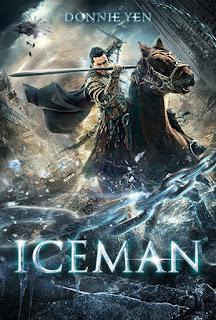 Baixar Iceman – A Roda do Tempo Torrent Dublado