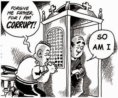 church corruption Christian news and views about corruption the best articles from christianity today on corruption.