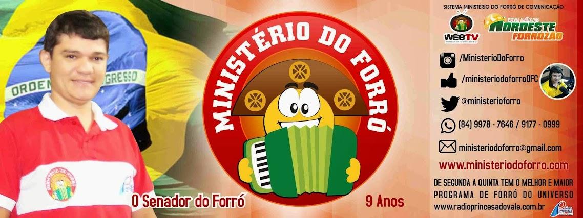 Ministério do Forró