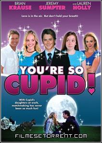 Cupido - A Magia do Amor Torrent Dublado