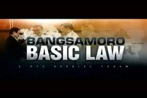 BANGSAMORO BASIC LAW