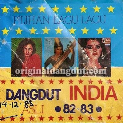 Hikmah Pilihan Lagu2 Dangdut India 82-83 Akhir