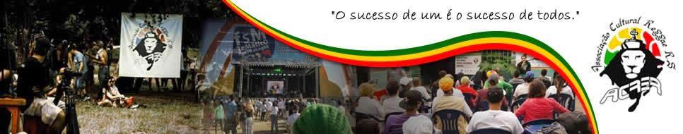 Associação Cultural Reggae RS