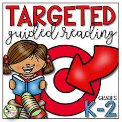 Targeted Guided Reading