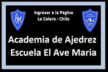 ACADEMIA DE AJEDREZ ESCUELA EL AVE MARIA, LA CALERA