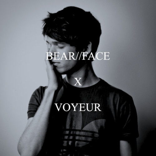 James Blake Voyeur - Bear face bootleg
