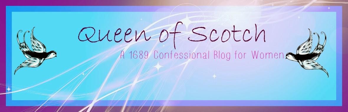 Queen of Scotch