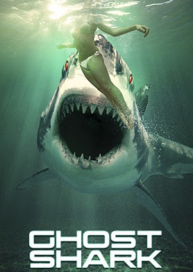 Ghost Shark (2013) HDRip XviD Full Movie Watch Online Free
