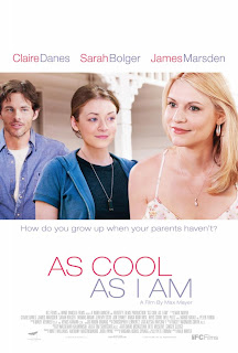 Ver online: As Cool As I Am (2013)