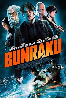 Ver Película Bunraku Online Gratis (2010)