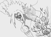 #6 Sasuke Manga Drawing