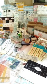 Kathryn Ritter at Kitchen Table Crafter