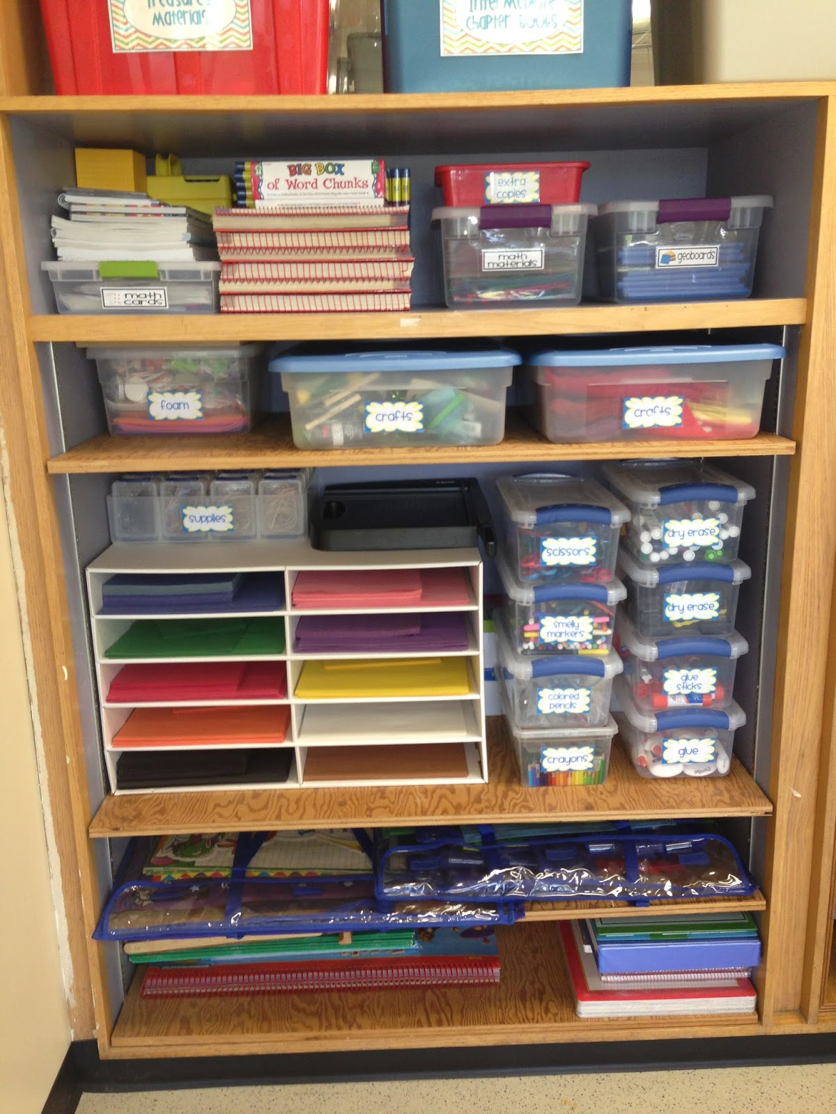 Organize It: Closets