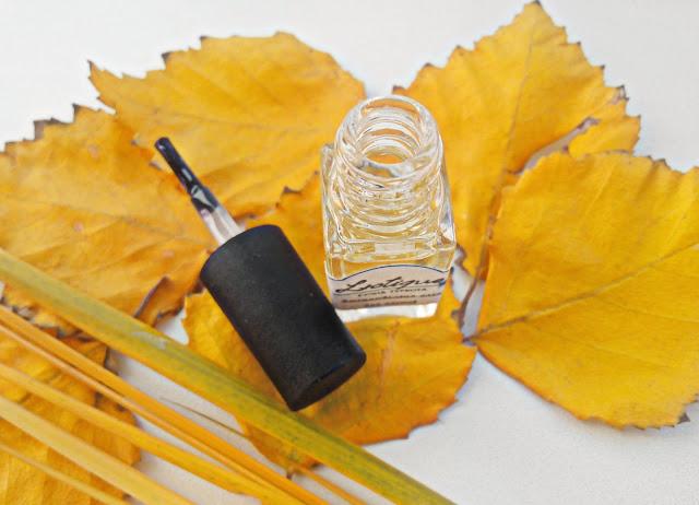 Укрепляющее масло для ногтей