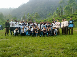 Pelantikan Pramuka Bantara SMKN Rajapolah 2012