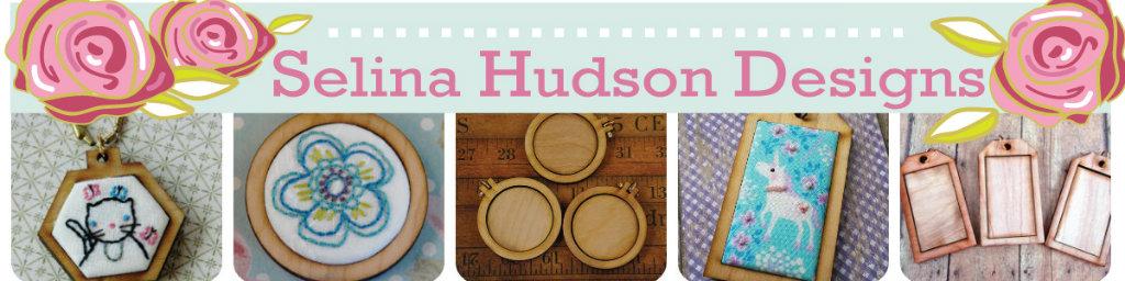 Selina Hudson Designs