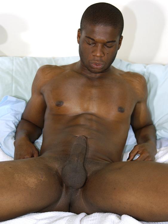 Photos of naked black men
