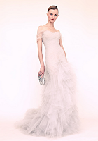 2013 Marchesa Abendmode