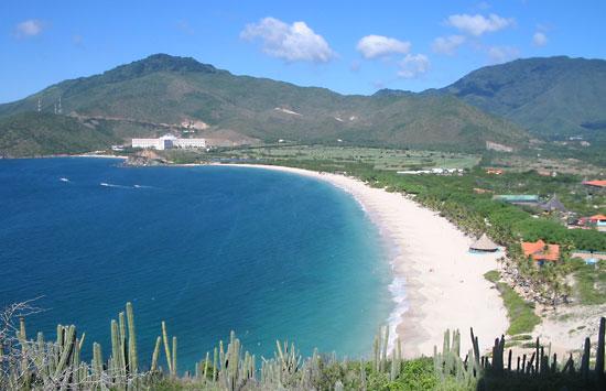 One Of The Best Beaches Quot Venezuelan Playa Medina Quot Choice