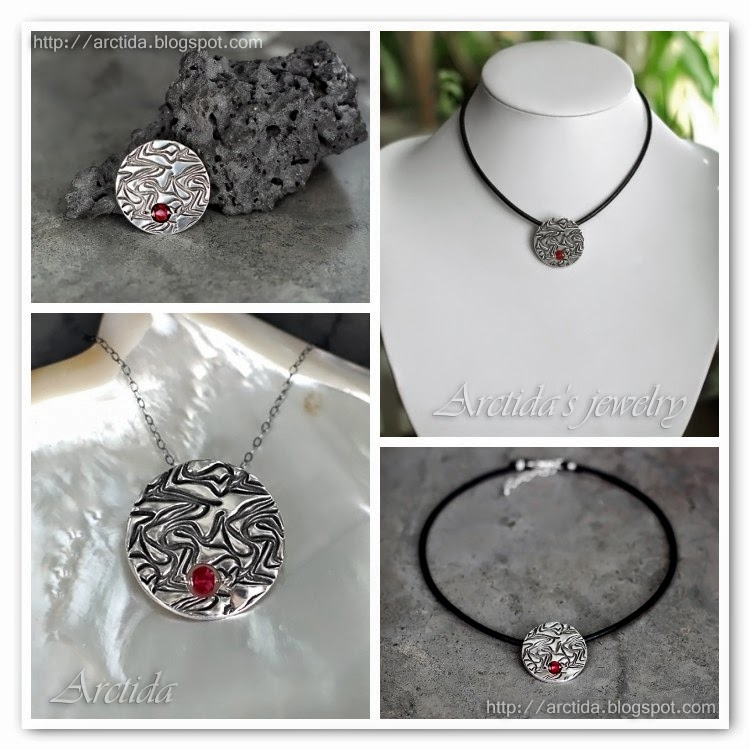 http://www.arctida.com/en/luxury/101-fine-silver-jewelry-pmc-ruby-pendant-on-leather-cord-deliah.html