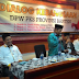 Ini Arahan Jazuli Juwaini kepada Kader PKS Banten