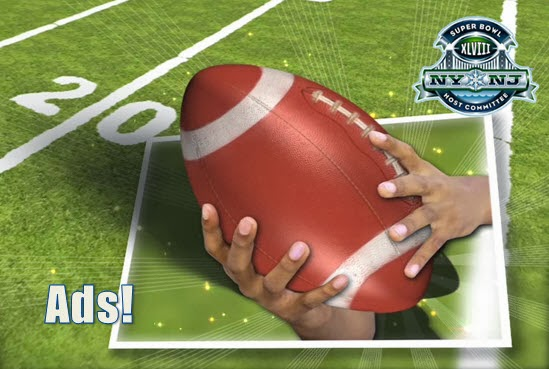 Super Bowl Ads 2014
