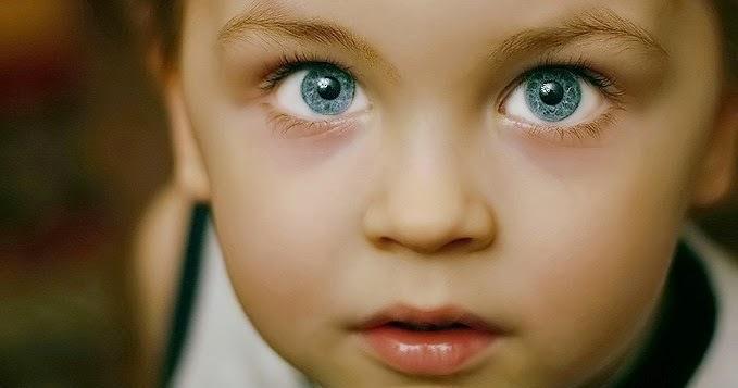 Indigo Adult Traits Indigo Test For Children & Adults