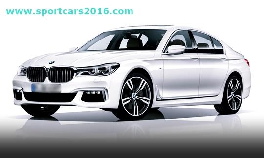 2016 BMW 7 Series Msrp